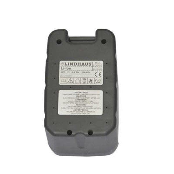 Taski LI-ION Batterij 36V 6AH