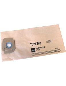 Taski AERO 8/15 filter paper bags 10st.