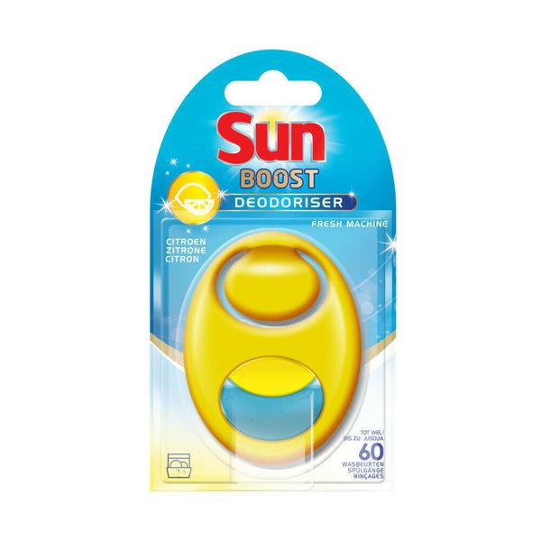 Sun Sun Machineverfrisser Citroen