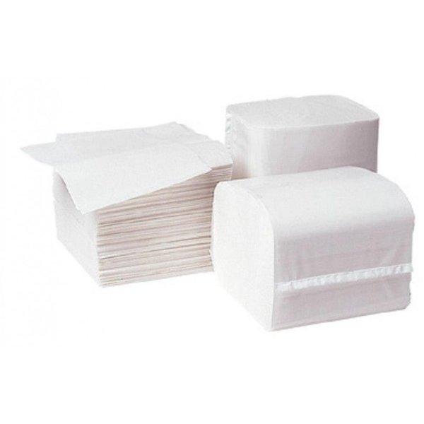 Abena Toiletpapier Bulkpack Tissue 2-laags doos à 36 pakken