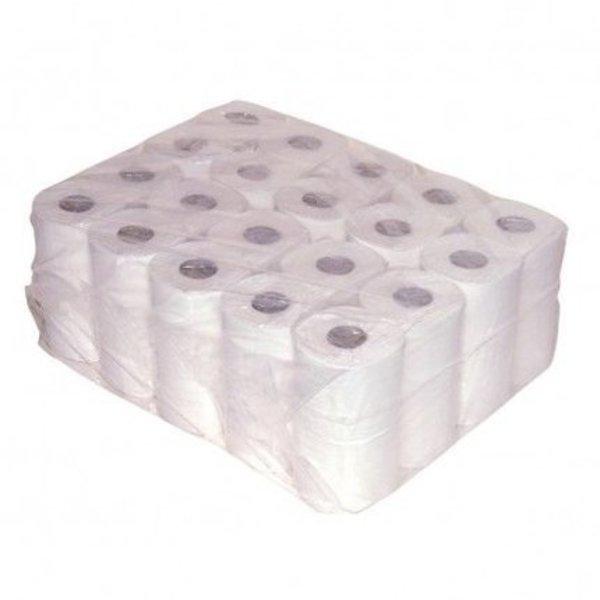 Toiletpapier, 2 laags, cellulose, 400 vel/rol