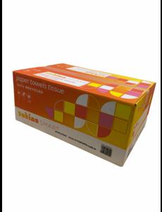 Satino Smart Handdoekenpapier V(Z)-Vouw Tissue 20x 200st.