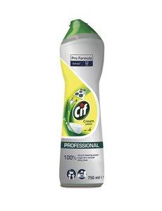 Cif Pro Formula Cif Cream Lemon Schuurmiddel 750 ml