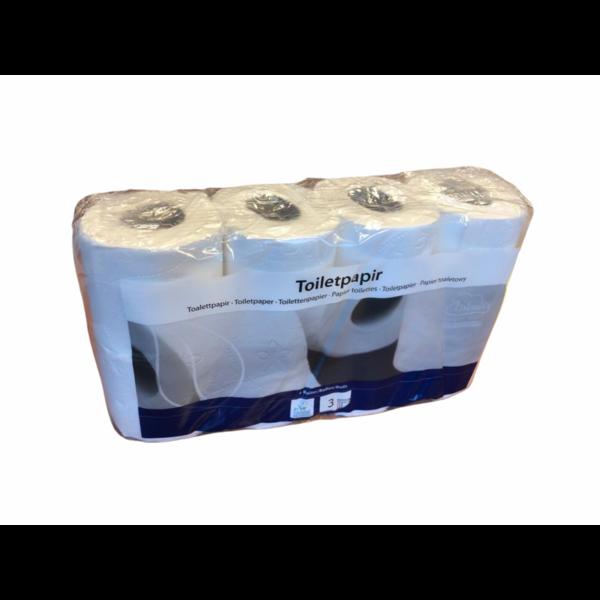 Abena Toiletpapier Cellulose 3-laags