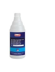 Buzil Gebruiksflacon, interieur 600 ml.