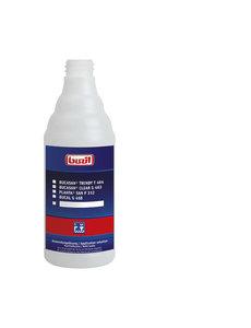 Buzil Gebruiksflacon, sanitair 600 ml.