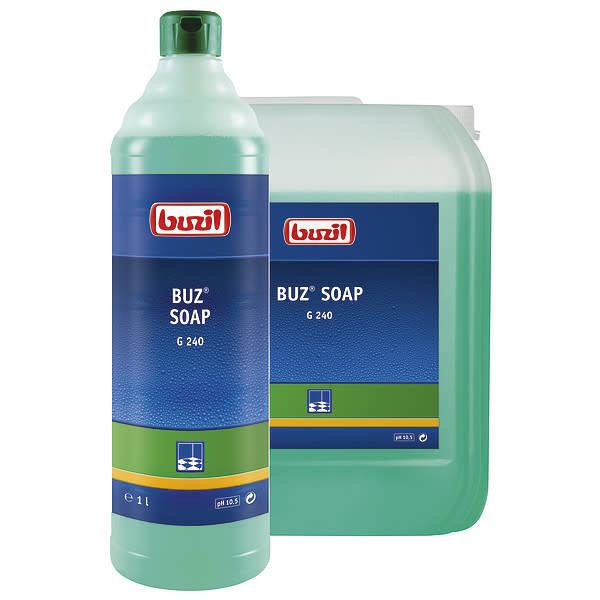Buzil Buz Soap G240 Onderhoud Reiniger