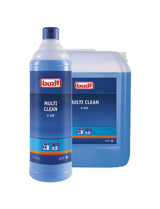 Buzil Multi Clean G430 Intensieve Reiniger