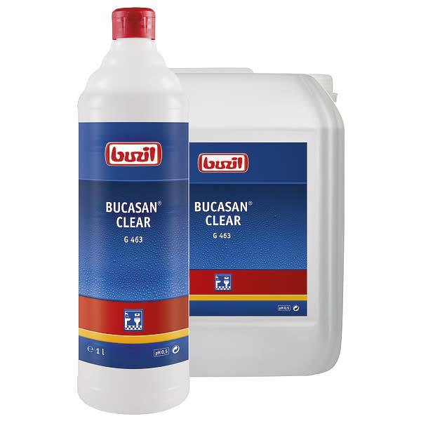 Buzil Bucasan Clear G463 Onderhoud Reiniger