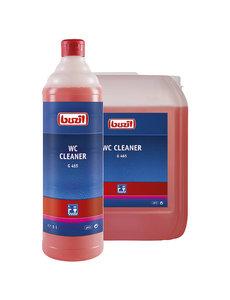 Buzil WC Cleaner G465 Stripper