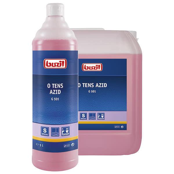 Buzil O Tens Azid G501 Onderhoud Reiniger