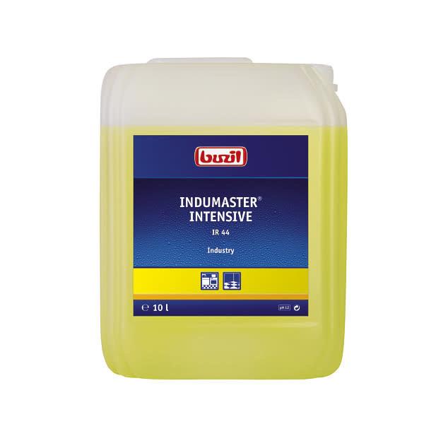 Buzil Indumaster Intensive IR44 Onderhoud Reiniger 10 ltr.