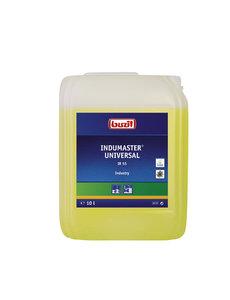 Buzil Indumaster Universal IR55 Onderhoud Reiniger 10 ltr.