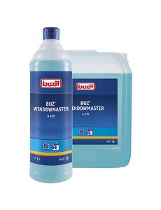 Buzil Buz Windowmaster G525 Onderhoud Reiniger
