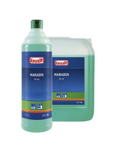 Buzil Maradin HC43 Intensief Reiniger