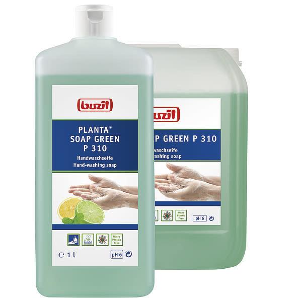 Buzil Planta Planta Soap Green P310 Speciaal