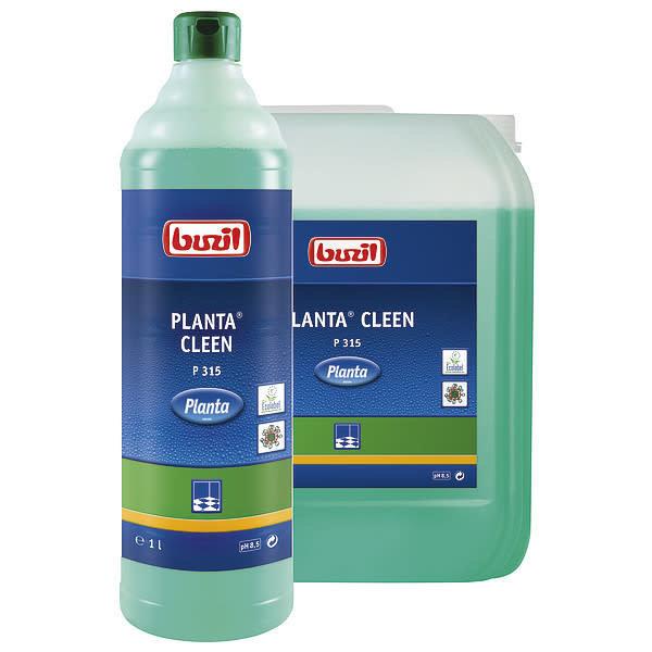 Buzil Planta Planta Cleen P315 Onderhoud Reiniger