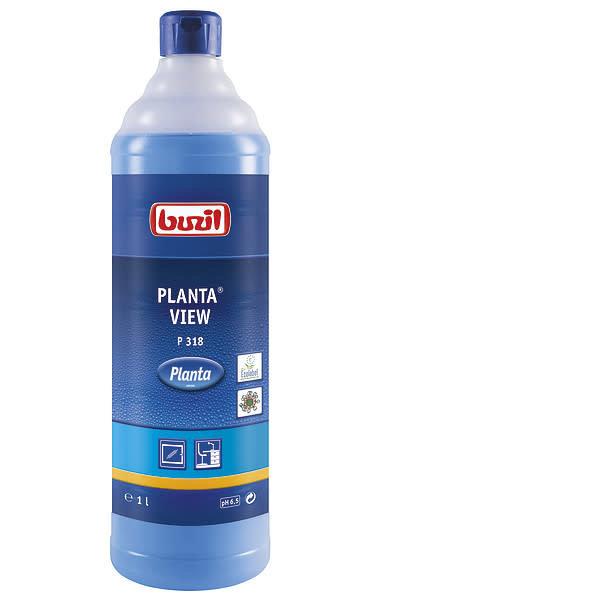 Buzil Planta Planta View P318 Onderhoud Reiniger