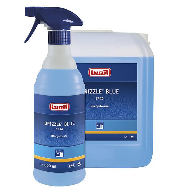 Buzil Drizzle Blue SP20 Onderhoud Reiniger