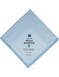 Abena Microvezel Glasdoek, Blauw