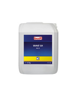 Buzil Vamat GH DW30 Onderhoud Reiniger 12 kg.