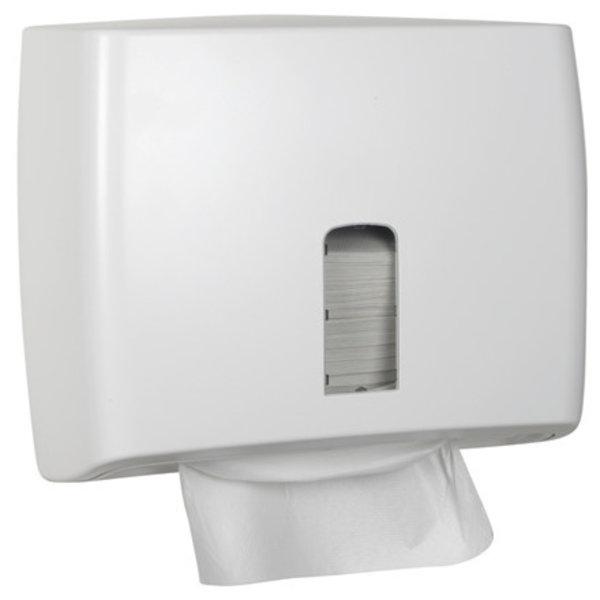 Care-Ness Vouwhanddoek Dispenser mini
