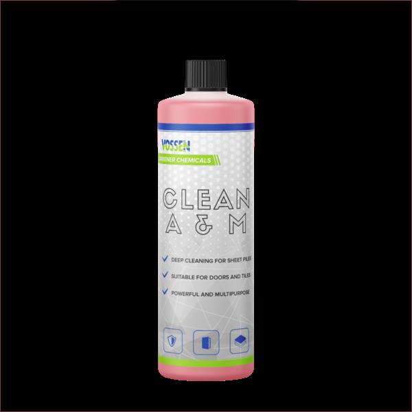 Vossen Clean A&M