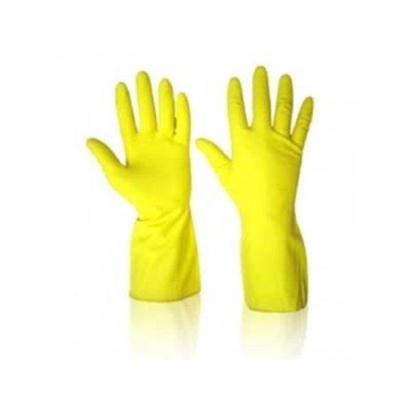 Wecoline Huishoudhandschoen XL - 12 paar