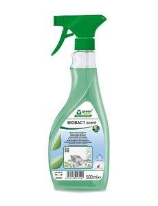 Green Care BIOBACT Geurverwijderaar  Spuitfles 500ml.