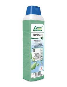 Green Care BIOBACT Geurverwijderaar Fles 1L.