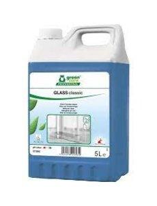Green Care GLASS Klassieke Glas- en Interieurreiniger Can 5L.