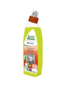 Green Care Toiletreiniger Lemon met Citroenzuur Fles 750ml.