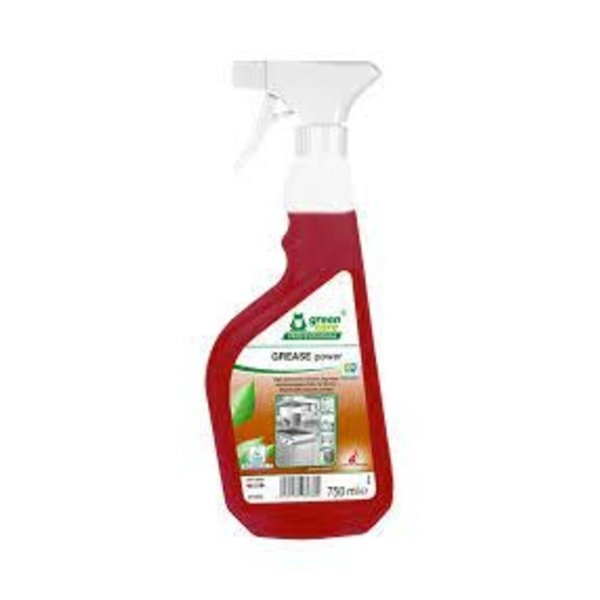 Green Care GREASE Power Keukenontvetter Fles 750ml.