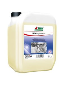 Tana NOWA Grease-Ex Industriële Ontvetter Can 10L.