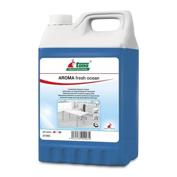 Tana AROMA Fresh Ocean all Cleaner Can 5L