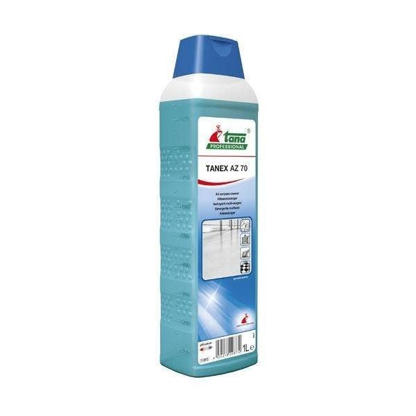 Tana TANEX AZ 70 Vloer- en Oppervlakkenreiniger Fles 1L.