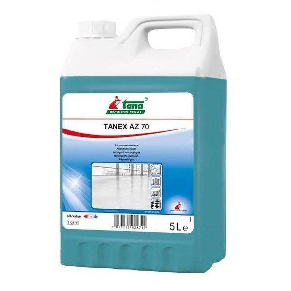 Tana TANEX AZ 70 Vloer- en Oppervlakkenreiniger Can 5 L.
