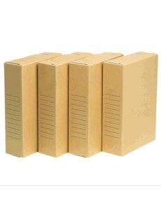 Quantore Quantore A4 archiefdozen 50 stuks