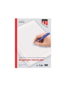 Quantore Quantore ringband papier pak 100 vellen