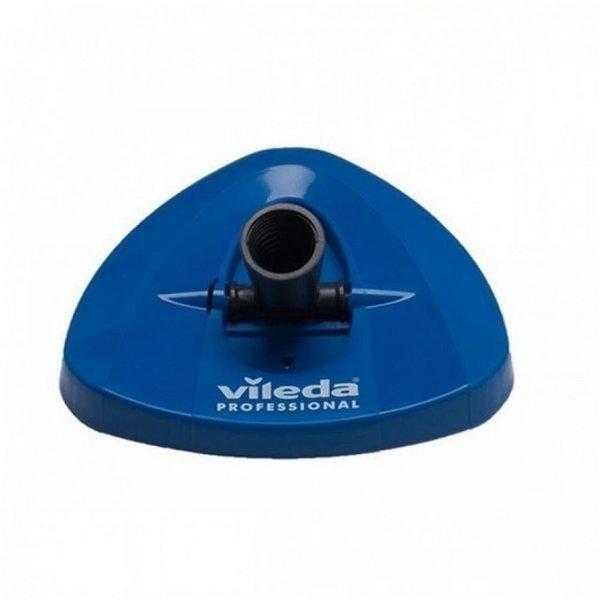 Vileda UltraSpin Mini driehoekig mopframe blauw