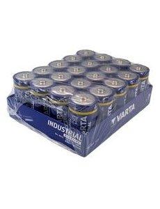 Varta C Batterijen Pak 20stuks