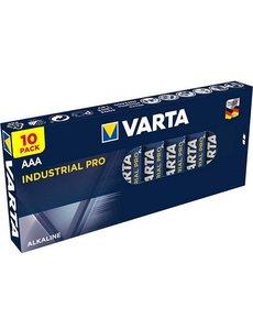 Varta AAA Batterijen Pak 10stuks