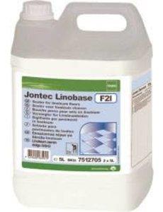 Taski Jontec Linobase F2l verzegelaar linoleum vloeren 5L