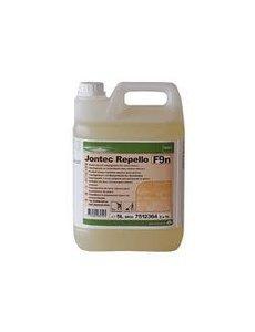 Taski Jontec Repello F9n impregneermiddel op waterbasis voor stenen vloeren 5L