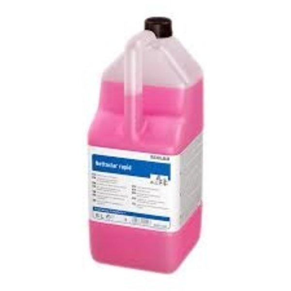 Ecolab Nettoclar Rapid Kristalisatiemiddel mermer en kalksteen 5L