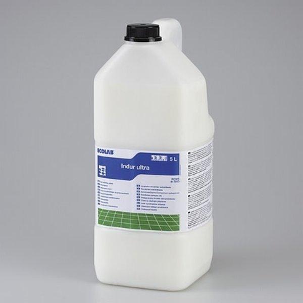 Ecolab Indur Ultra vloer onderhouden / bescherming middel 5L