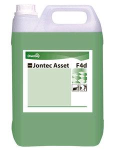 Taski Jontec Asset F4d vloerreiniger 5L