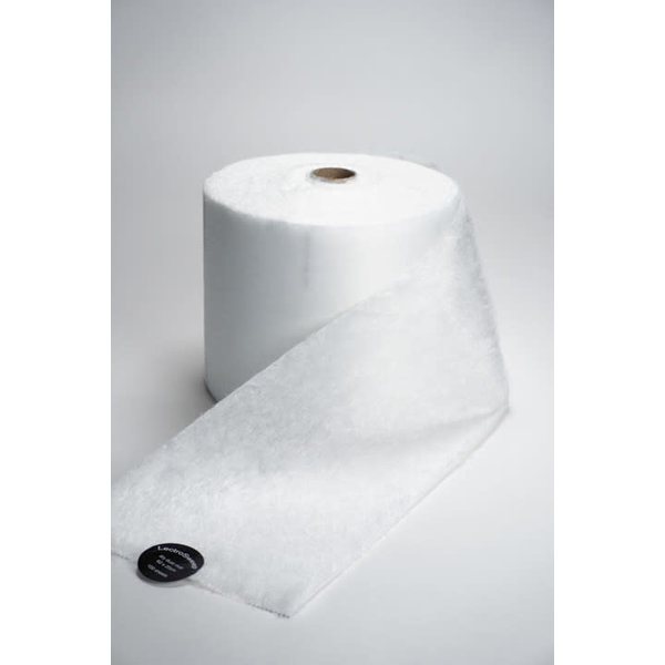 Clean and Clever Stofwisdoek wit forshaga droog vel 62 x 20 cm. Pak 5 rollen à 100 vellen