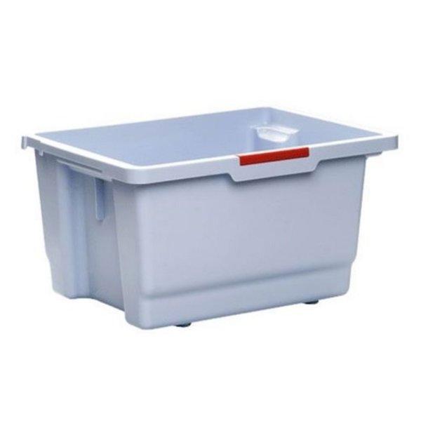 Vileda Origo Pre-Box 25,5 x 39 x 21 cm opbergbox