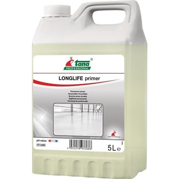 Tana Longlife primer duurzame poriënvuller 5L